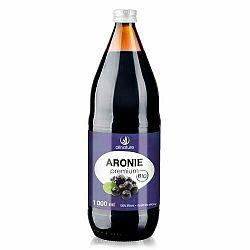 Allnature Arónia BIO Premium 1000 ml