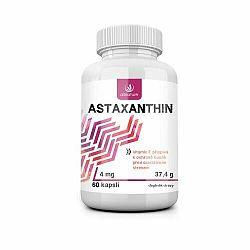 Allnature Astaxanthin 60 kapsúl