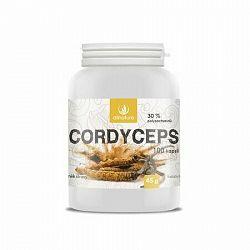 Allnature Cordyceps 100 kapsúl