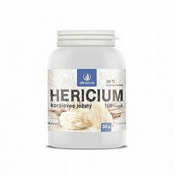 Allnature Hericium Korálovec ježatý 100 kapsúl