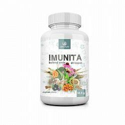 Allnature Imunita bylinný extrakt 60 pastiliek