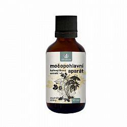 Allnature Močovopohlavný aparát bylinný liehový extrakt 50 ml