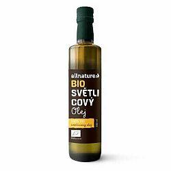 Allnature Požltový olej BIO 250 ml