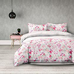AmeliaHome Flanelové obliečky Sweet Dreams