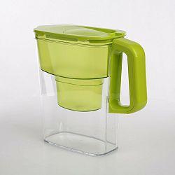 Aquaphor Filtračná kanvica Kompakt 2,4 l, zelená