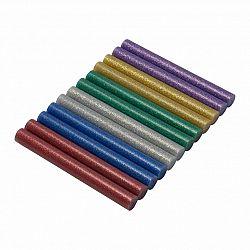 Asist 71-3208 tavné patróny 12 ks, 11 mm, farebná s trblietkami