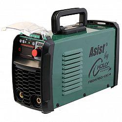Asist AEIW160-DC4 zvárací invertor, 160 A