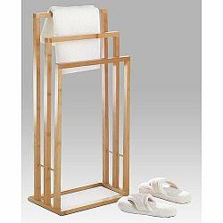 Bambusový stojan na uteráky, 42 x 82 cm