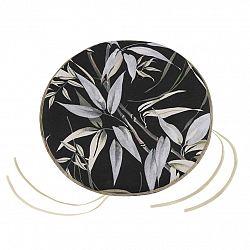 Bellatex Sedák Ema okrúhly hladký Bambus, 40 cm