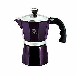 Berlinger Haus Kanvica na espresso 6 šálok Purple Metallic Line