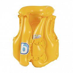 Bestway Nafukovacia plávacia vesta - Vest B, 3 - 6 rokov