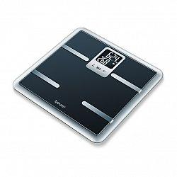 Beurer BEU-BG40 diagnostická váha, čierna