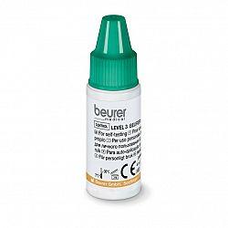 Beurer Kontrolný roztok L3 + L4 pro GL 44 / GL 50, 2x 4 ml