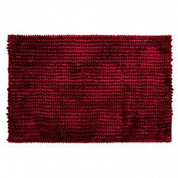 Bo-ma Kúpeľňová predložka Ella micro červená