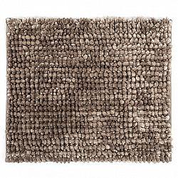 Bo-ma Kúpeľňová predložka Ella micro sivá, 40 x 50 cm