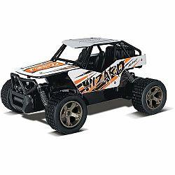 Buddy Toys BRC 20.425 Auto na diaľkové ovládanie RC Wizard, oranžová