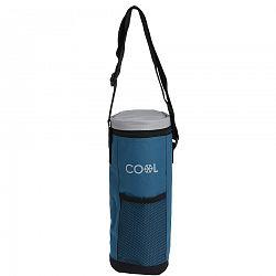 Chladiaca taška na fľašu Cool It modrá, 1,5 l