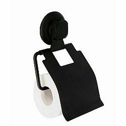 Compactor Držiak na toaletný papier Bestlock Black
