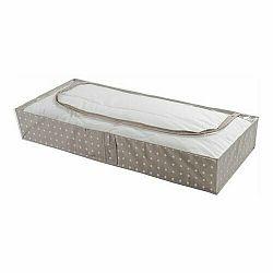 Compactor Textilný úložný box Rivoli, 107 x 46 x 15 cm