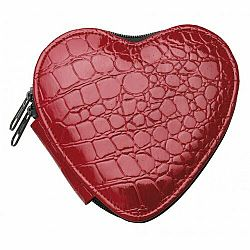 Darčeková manikúra Solingen Srdce, červená