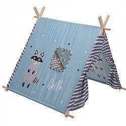 Detský stan Raccoon, 101 x 106 x 106 cm