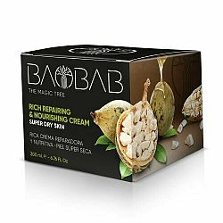 Diet Esthetic Baobab The Magic Tree Rich Repairing & Nourishing Cream 200 ml
