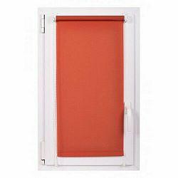 Egibi Roleta MINI Rainbow Line červená, 73 x 150 cm
