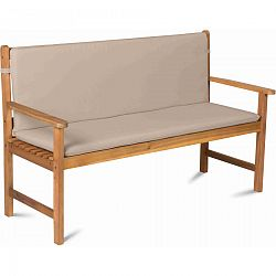 FDZN 9021 poťah na lavicu krém FIELDMANN