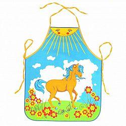 Forbyt Detská zástera Ponny, 50 x 64 cm
