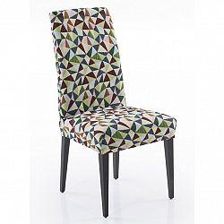 Forbyt Multielastický poťah na celú stoličku Baden Big, 60 x 60 x 65 cm, sada 2 ks