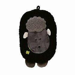 Hugo Frosch Detská termofľaša Eco Junior Comfort Ovečka, čierna
