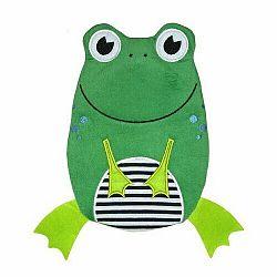 Hugo Frosch Eco Junior Comfort detský termofor žaba