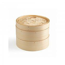 KEN HOM Excellence Bambusový paráček, 20 cm