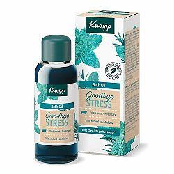 Kneipp Olej do kúpeľa Goodbye Stress, 100 ml