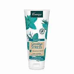 Kneipp Telové mlieko Goodbye Stress, 200 ml