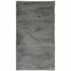 Kúpeľňová predložka Rabbit New dark grey, 60 x 90 cm