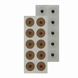 Magnetické náplasti, 10 ks
