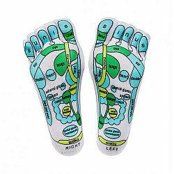 Masážne ponožky, L (40 - 43), 40 - 43