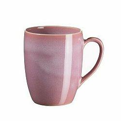 Mäser Keramický hrnček Ossia Amaranth pink, 325 ml