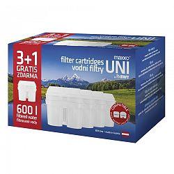 MAXXO Náhradné vodné filtre 3 + 1