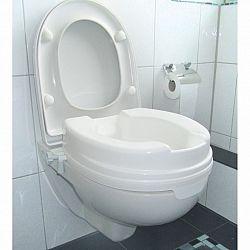 Nadstavec na WC, 10 cm KP060