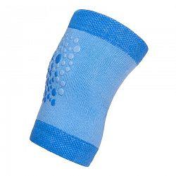 New Baby Detské nákolenníky s ABS, modrá