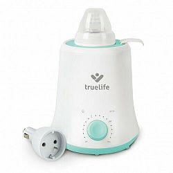 Ohrievačka dojčenských flašiek TrueLife Invio BW Single biely/zelený