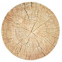 Orion Korkové prestieranie Wooden, 38 cm