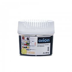 Orion Pohlcovač pachu do chladničky DUO 120 g