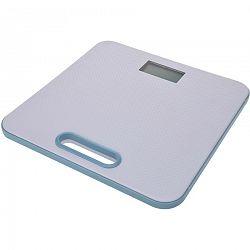 Osobná váha Weigh, svetlomodrá