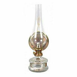 Petrolejová patentná lampa s cylindrom, 9 x 30 cm