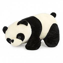 Plyšová hračka Panda, 40 cm