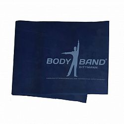 Posilňovacia guma Body-Band 2,5 m, modrá SJH 523D