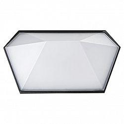 Rabalux 8114 Salvador vonkajšie nástenné LED svietidlo, 24 cm